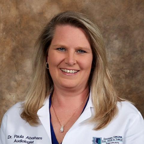Dr. Paula A. Abraham