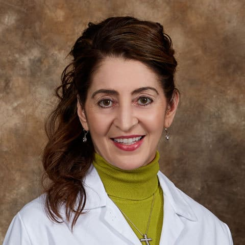 Dr. Kimberly M. Pasquale