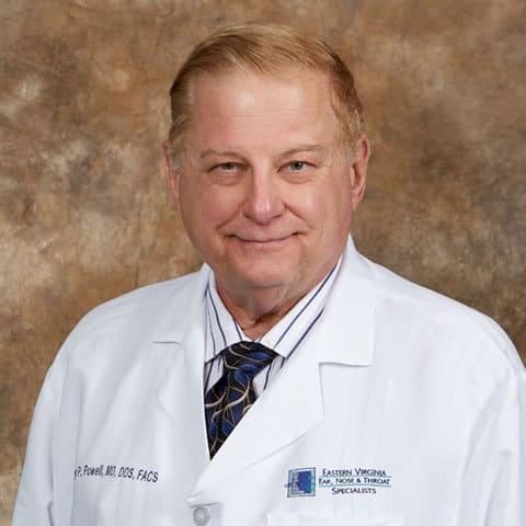 Dr. Jeffrey P. Powell