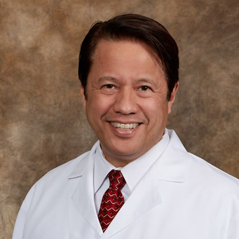 Dr. David Leonard