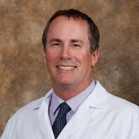Dr. Ryan Hester